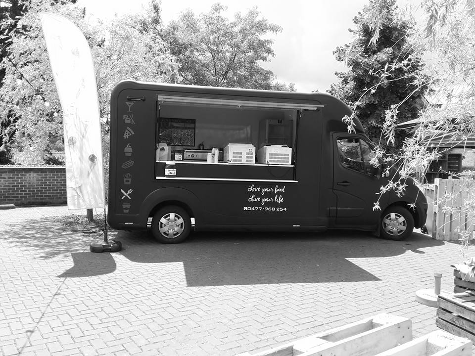 Trendconcepts-Foodtruck